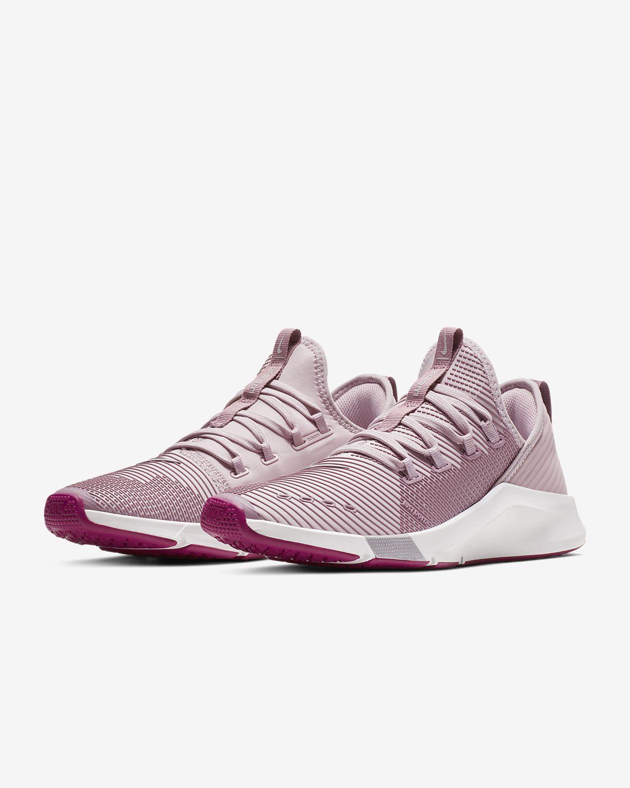 promo code c0804 ecbf8 ... Nike Air Zoom Elevate Womens GymTrainingBoxing Shoe