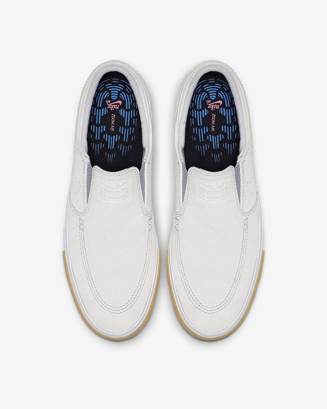 new style 4528d e4b01 ... Nike SB Zoom Stefan Janoski Slip RM SE Skate Shoe
