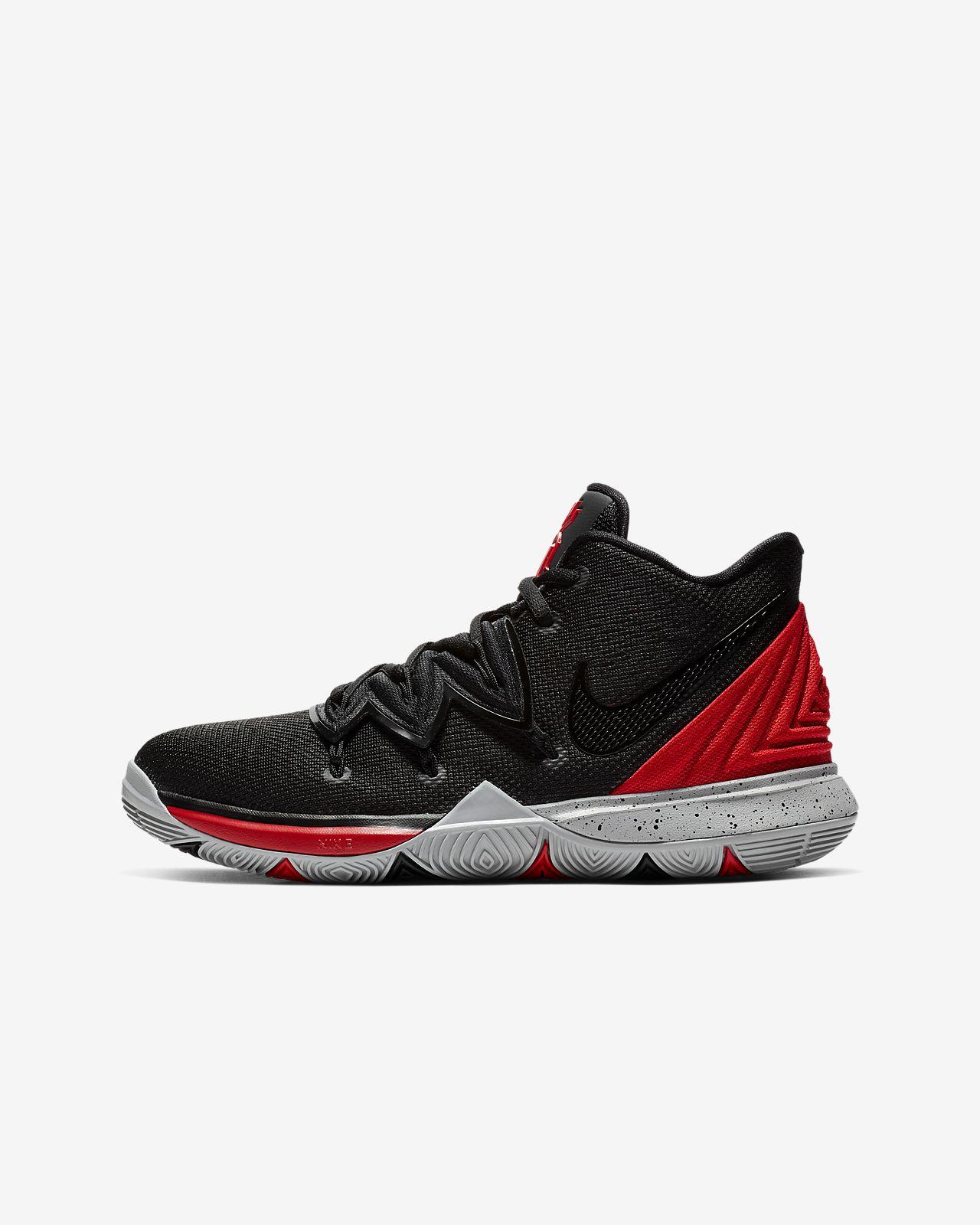 b4538130a4d9 Kyrie 5 Big Kids  Shoe. Nike.com