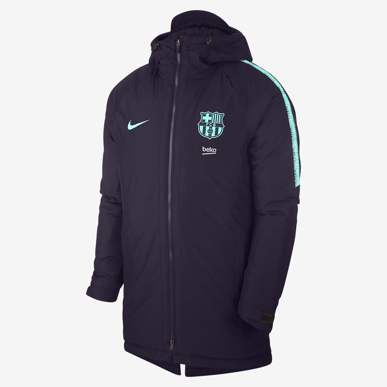 Pour Homme Ch Squad Barcelona Veste Fc qgxwRt144W