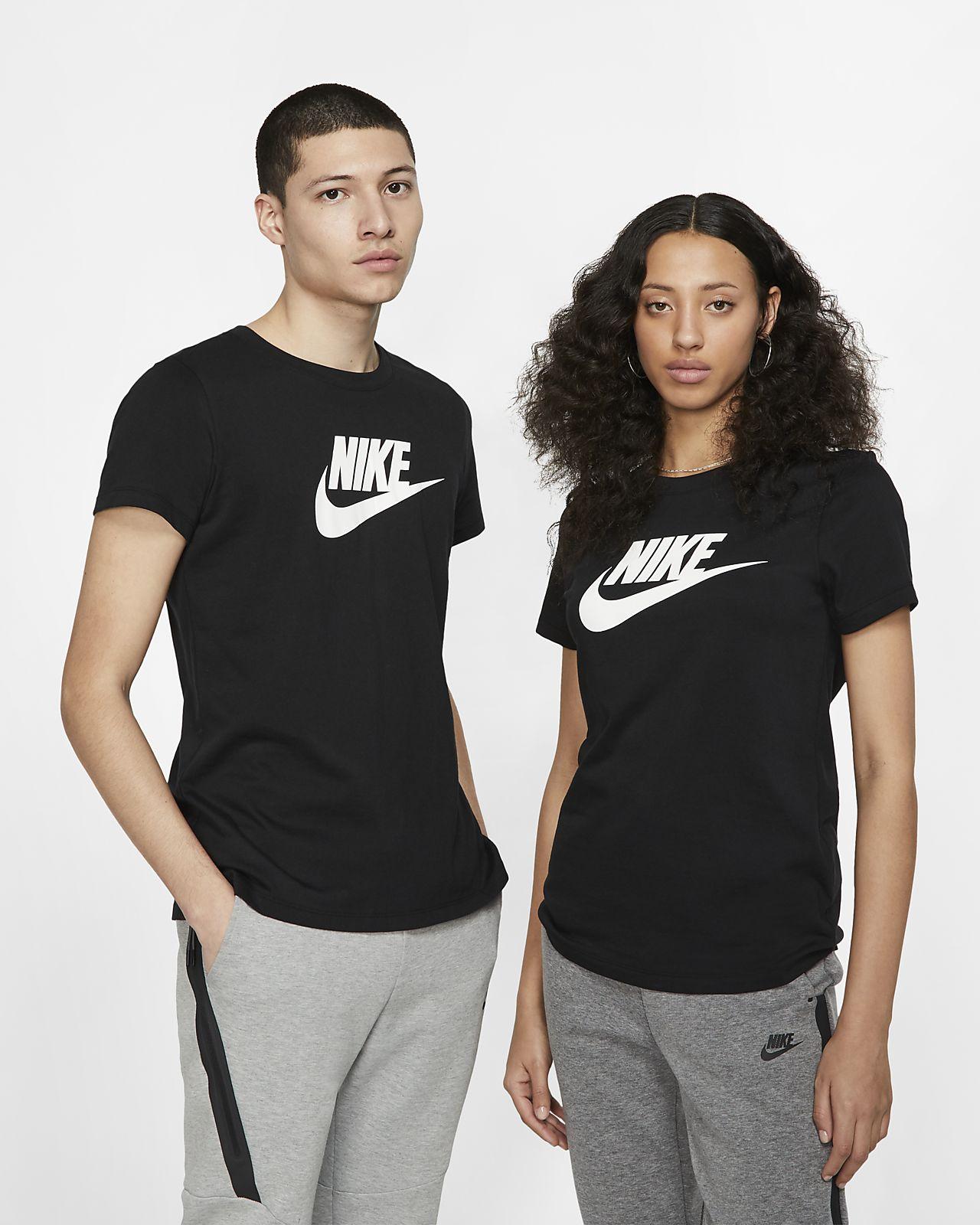 timeless design 4a5a8 9740e Tee-shirt Nike Sportswear Essential pour Femme