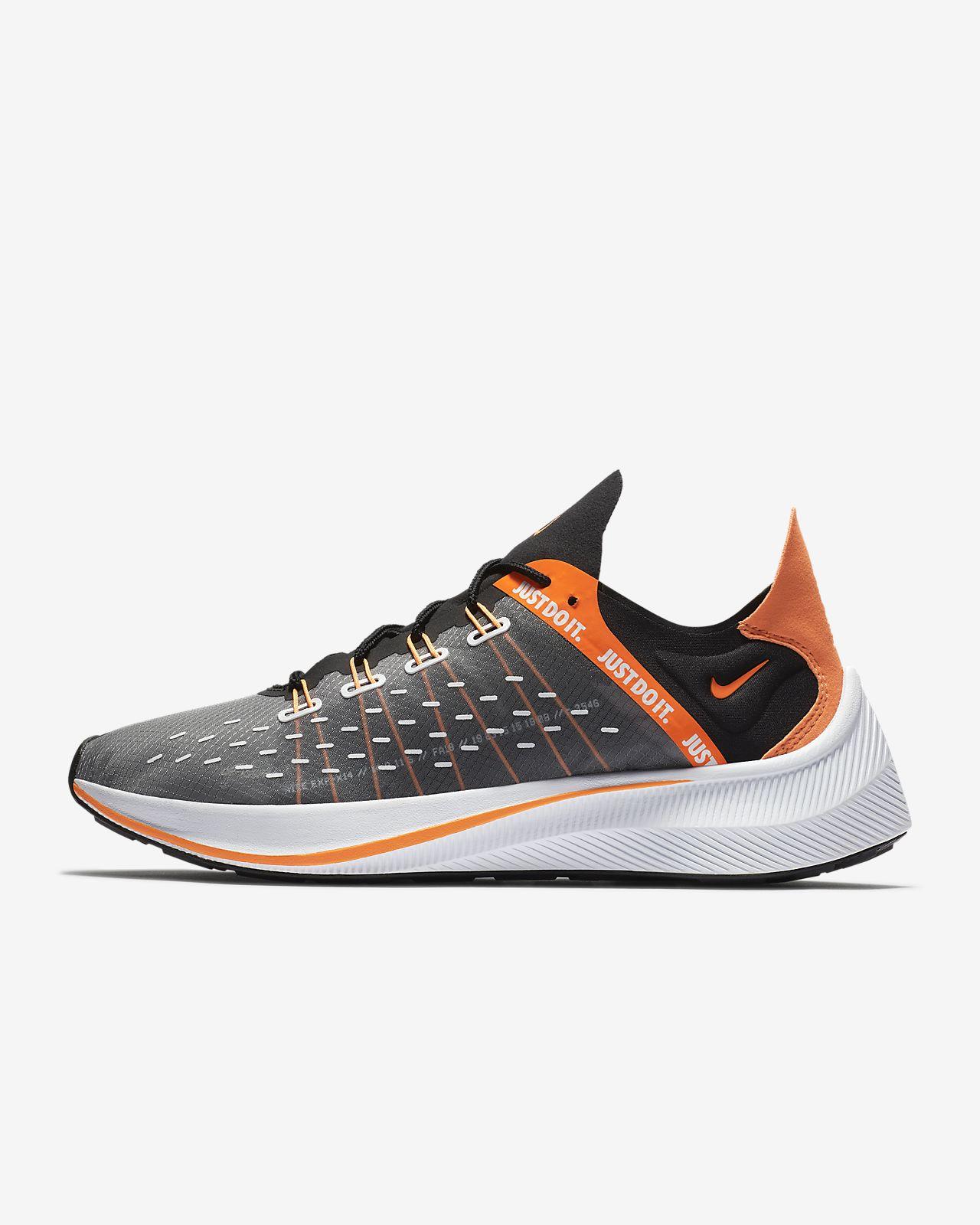 promo code 9a5c7 b43af ... Blanche Noir Pas Cher. Chaussure Nike EXP,X14 SE pour Homme ...