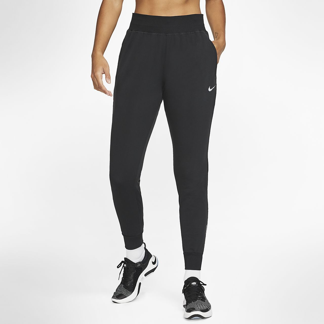 Essential Donna Pantaloni Ch Da Running Nike SxOqwAtq