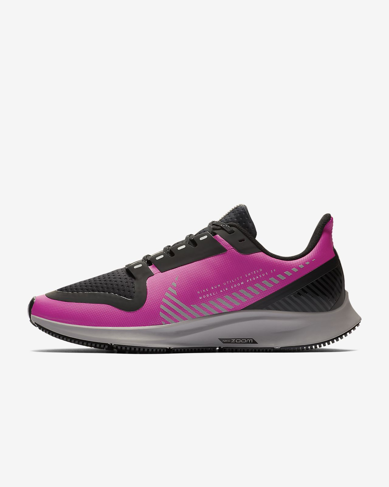 Sapatilhas de running Nike Air Zoom Pegasus 36 Shield para mulher