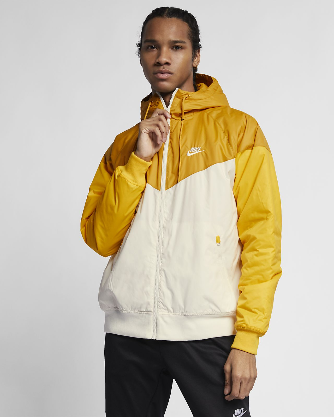 55e1877711 Nike Sportswear Windrunner Men s Hooded Jacket. Nike.com NZ