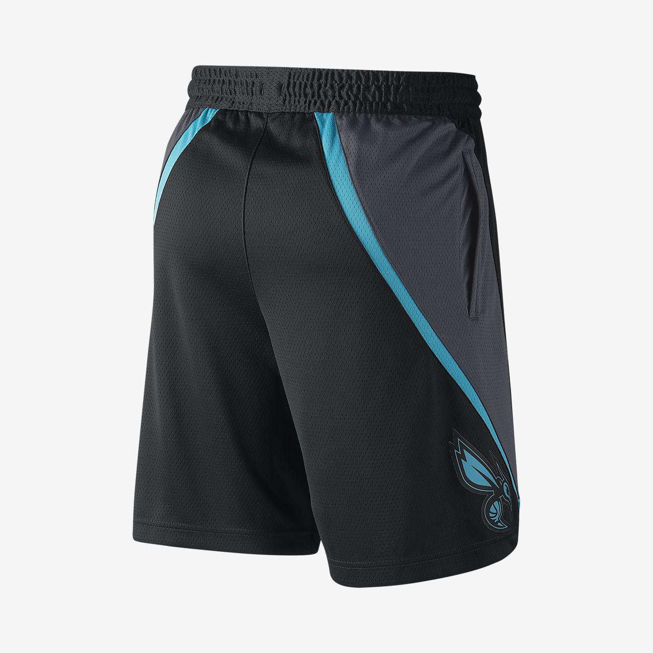 c46cdea3404 ... Charlotte Hornets City Edition Swingman Men's Jordan NBA Shorts