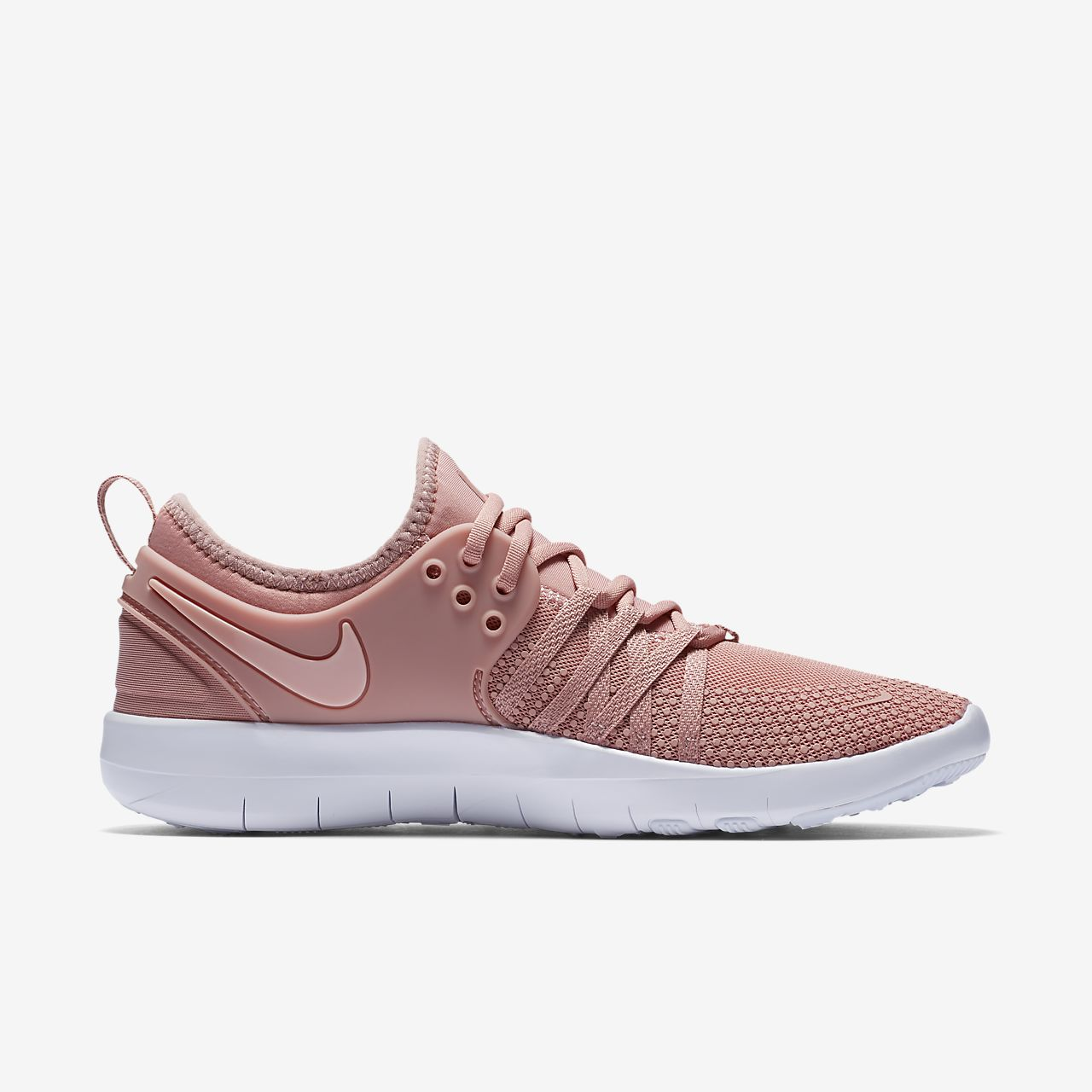 Rose Nike Rouille Tr7 Libre