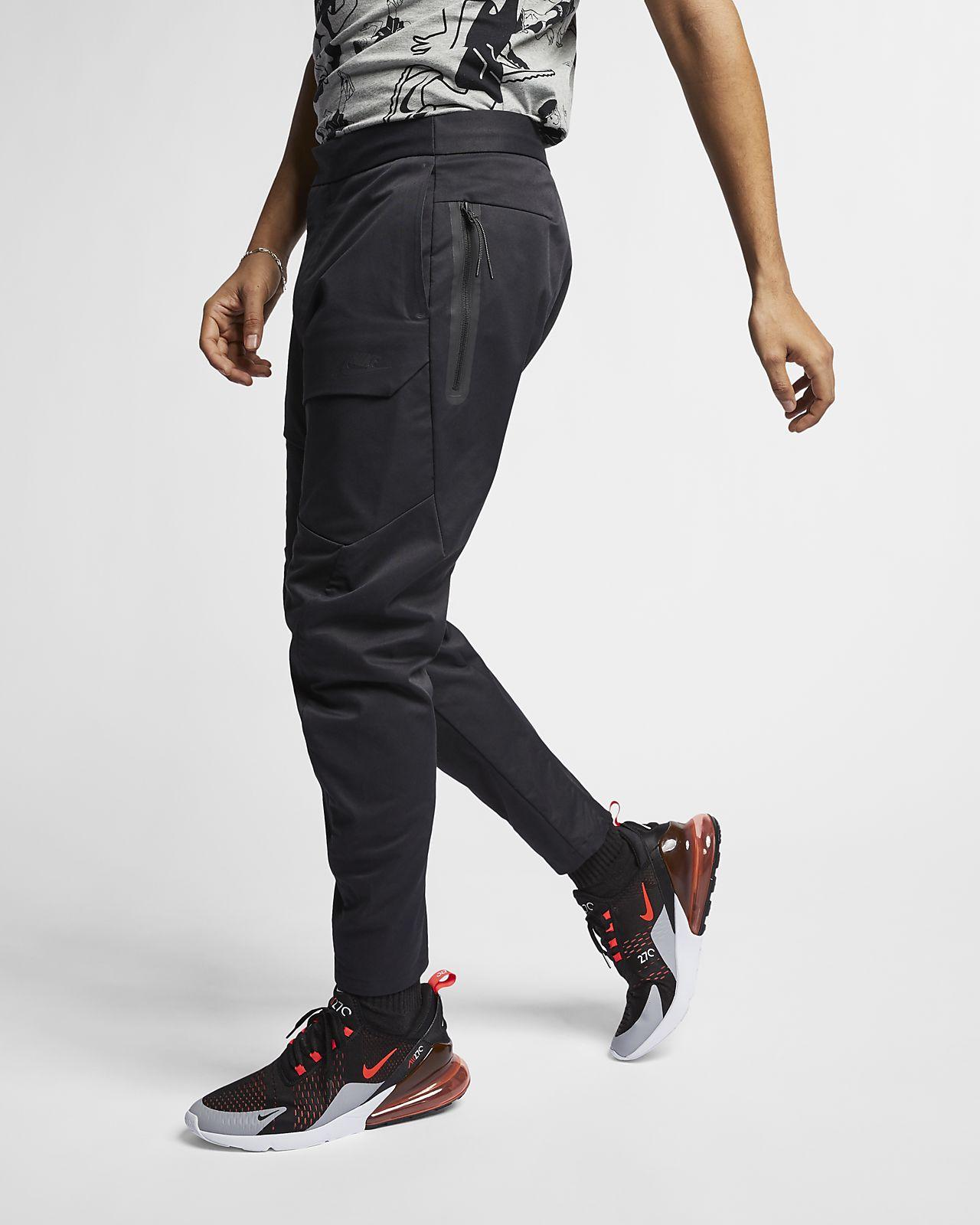 70a177064c0 Nike Sportswear Tech Pack Geweven cargobroek voor heren. Nike.com BE