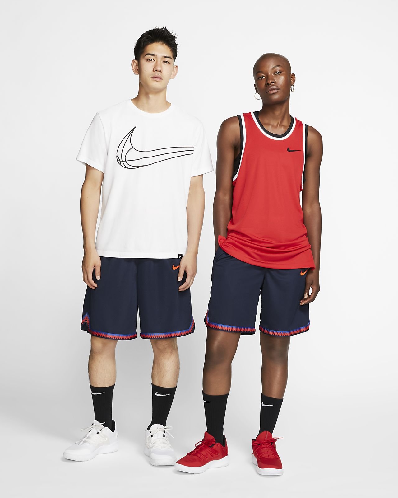 Basketshorts Nike Dri-FIT DNA