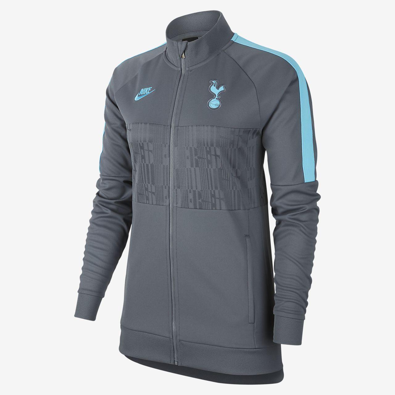 Tottenham Hotspur-jakke til kvinder
