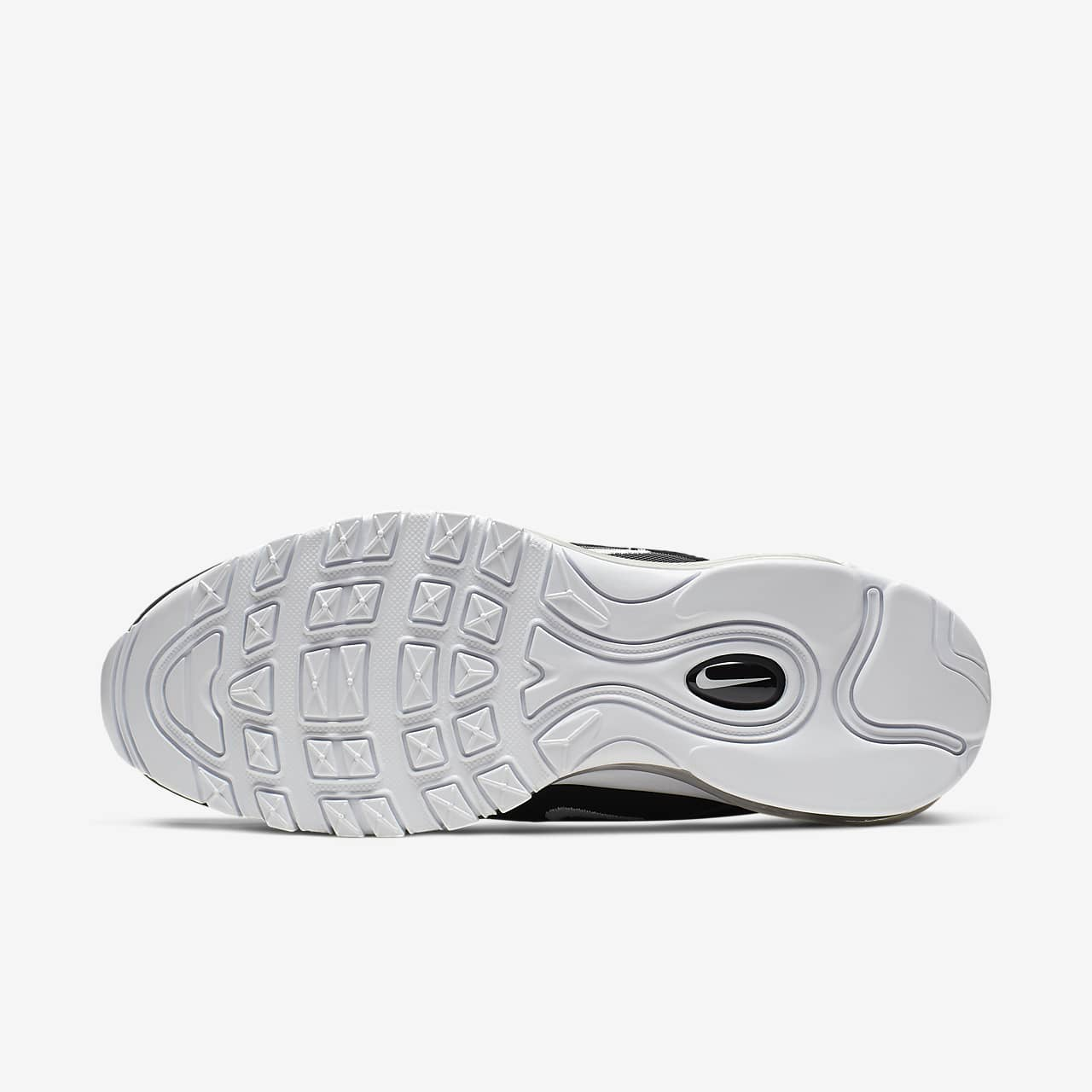 Nike Air Max 97 White Snakeskin 921826 100