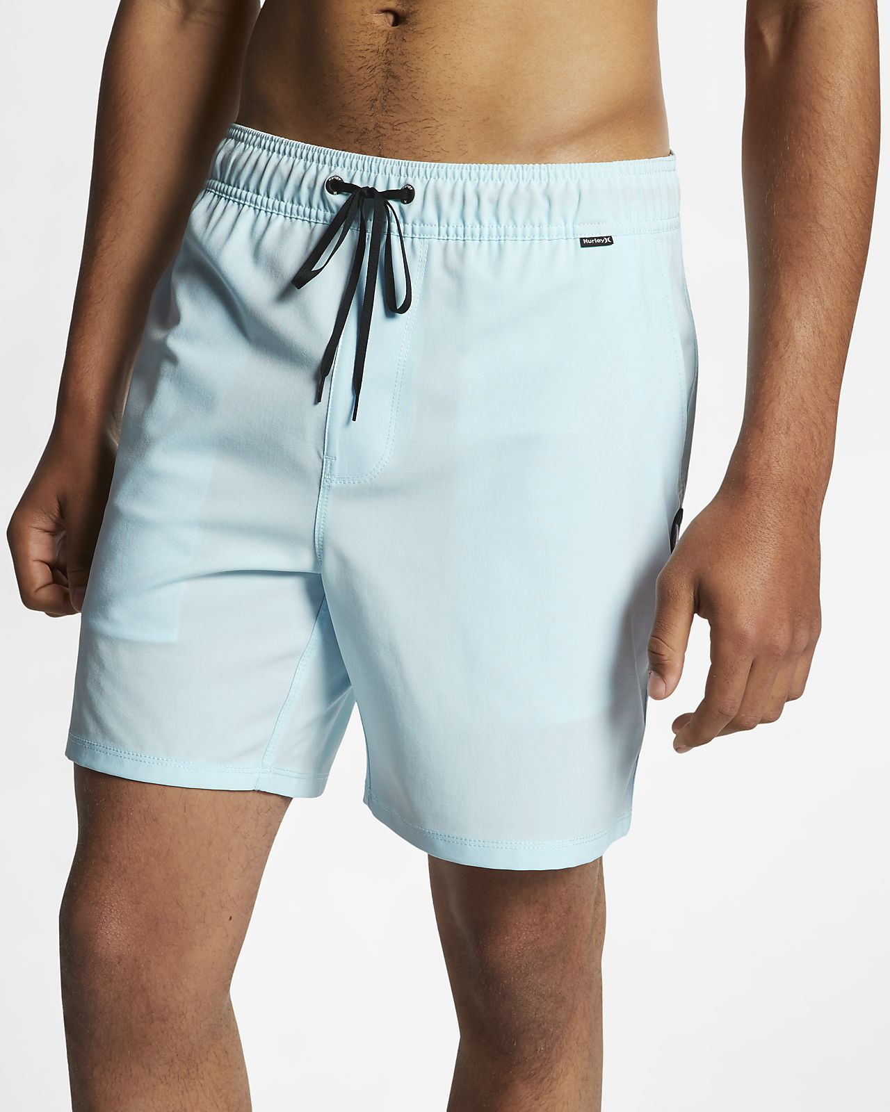 Shorts de playa de volleyball de 43 cm para hombre Hurley One And Only