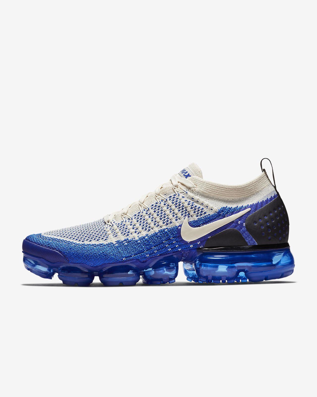 Nike Air VaporMax Flyknit 2 Men's Shoe