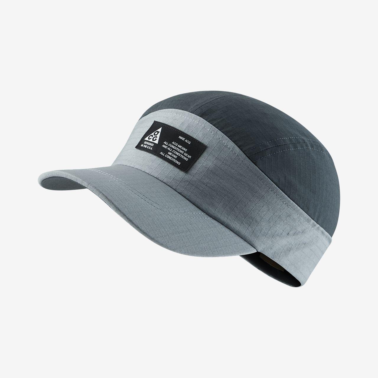 Nike ACG Tailwind caps