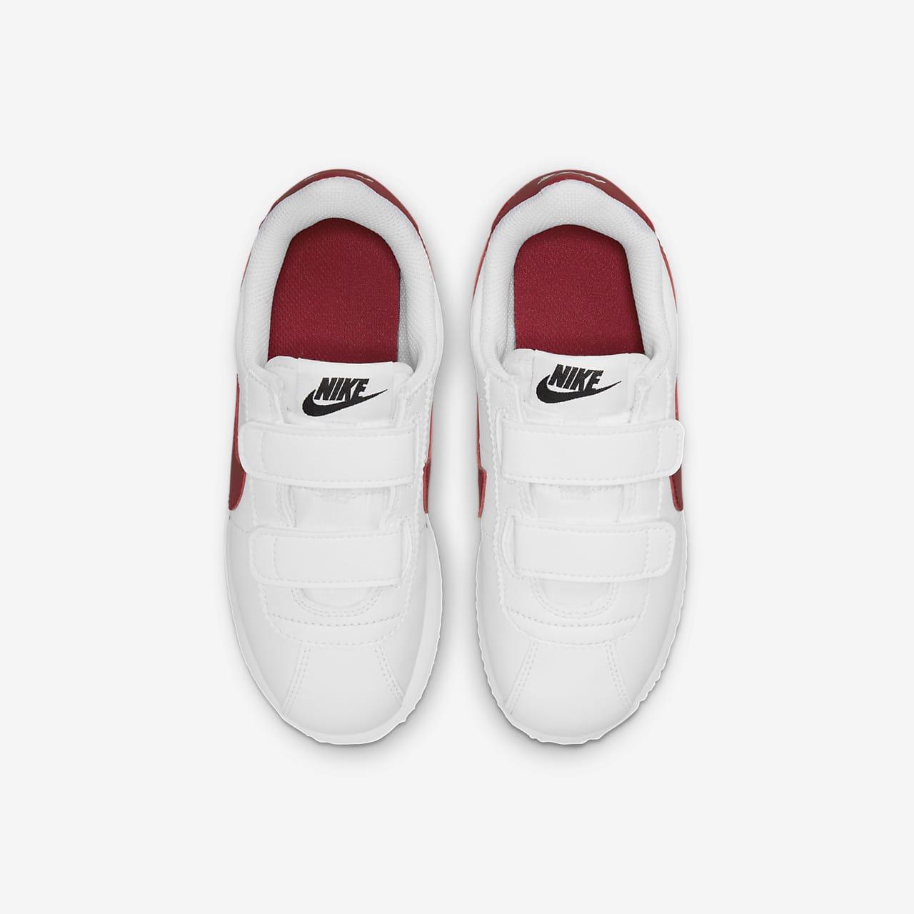 scarpe nike cortez bambini