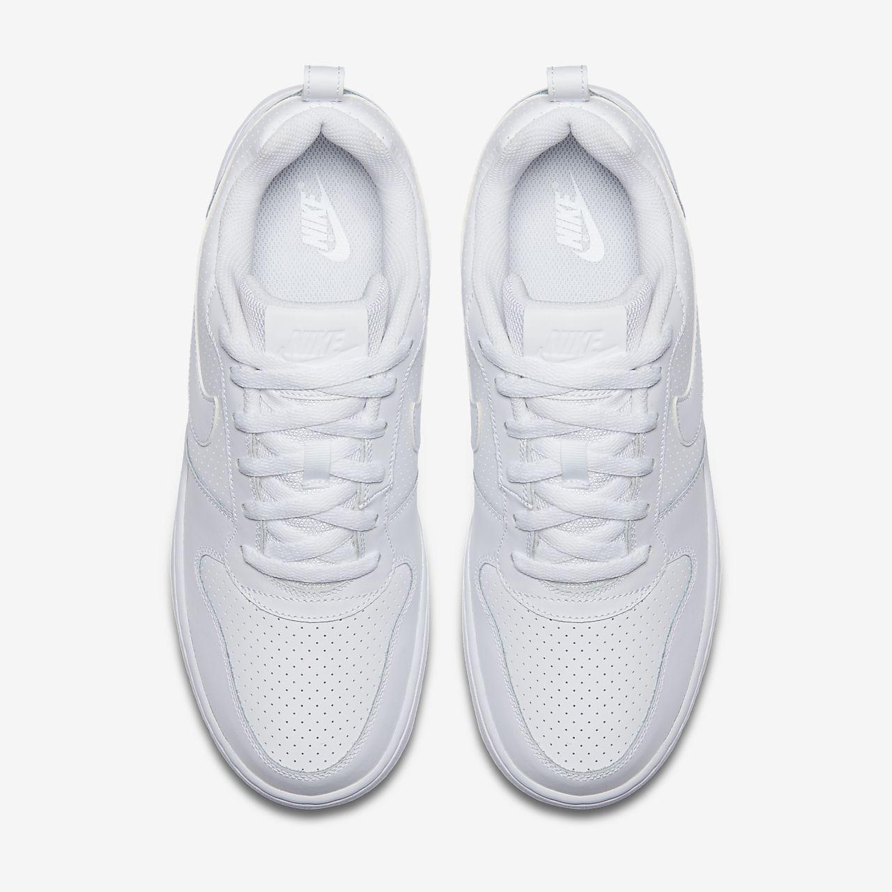 cheap for discount d76f4 8dbaa ... Chaussure NikeCourt Borough Low pour Homme