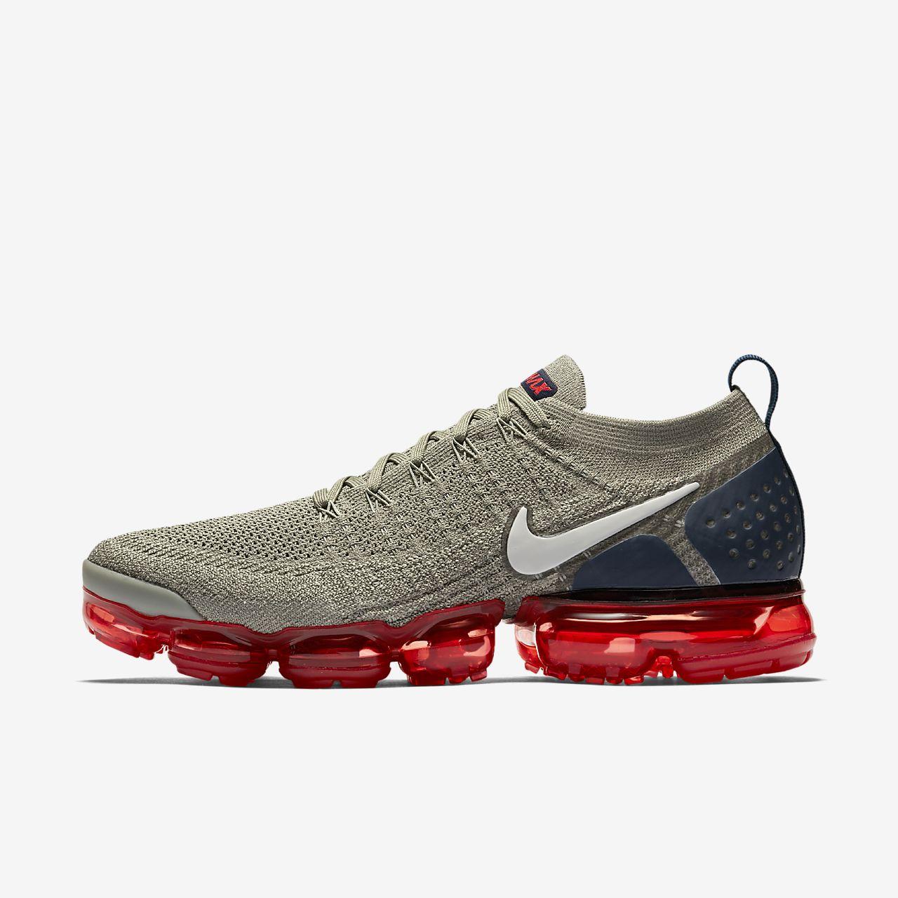 Nike Air VaporMax Flyknit 2 Shoe. Nike.com LU 9e3c17c85b86