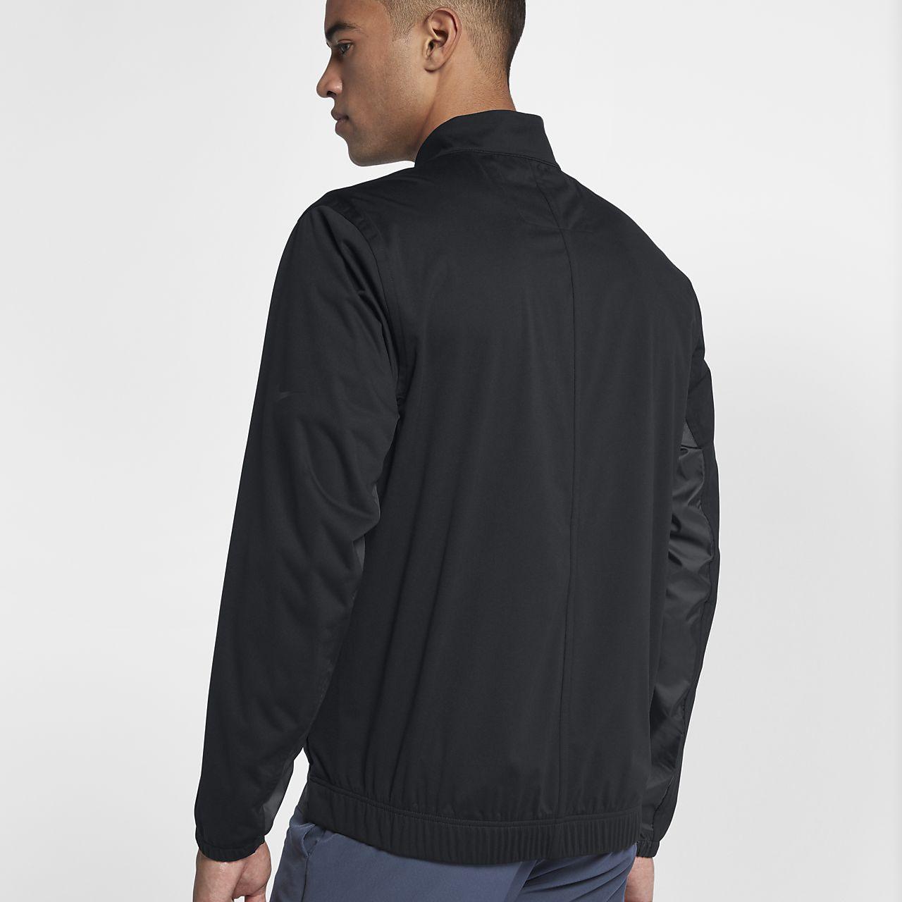 b7f24f4156d2 Nike Shield Men s Full-Zip Golf Jacket. Nike.com GB