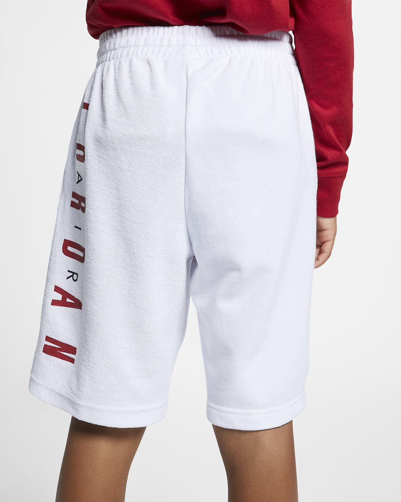 081140f1bfbca6 Jordan Wings Big Kids  (Boys ) Shorts. Nike.com