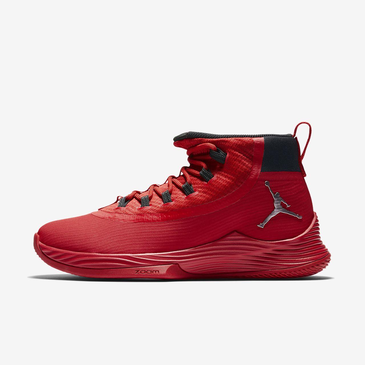 Mens Jordan Ultra Fly 2