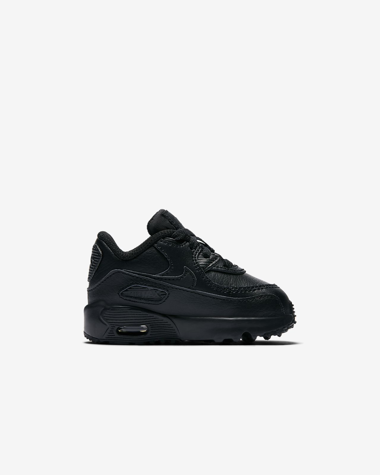 Nike Air Max 90 Leather InfantToddler Shoe