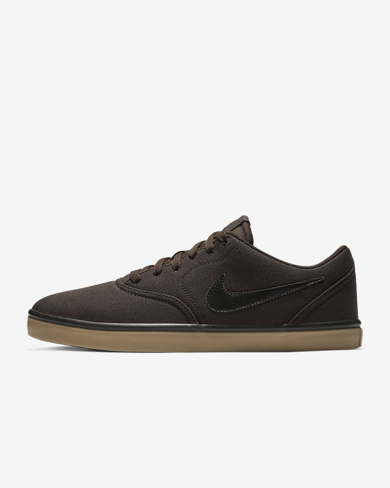 4f3e76609644 Nike SB Check Solarsoft Canvas Men s Skateboarding Shoe. Nike.com LU