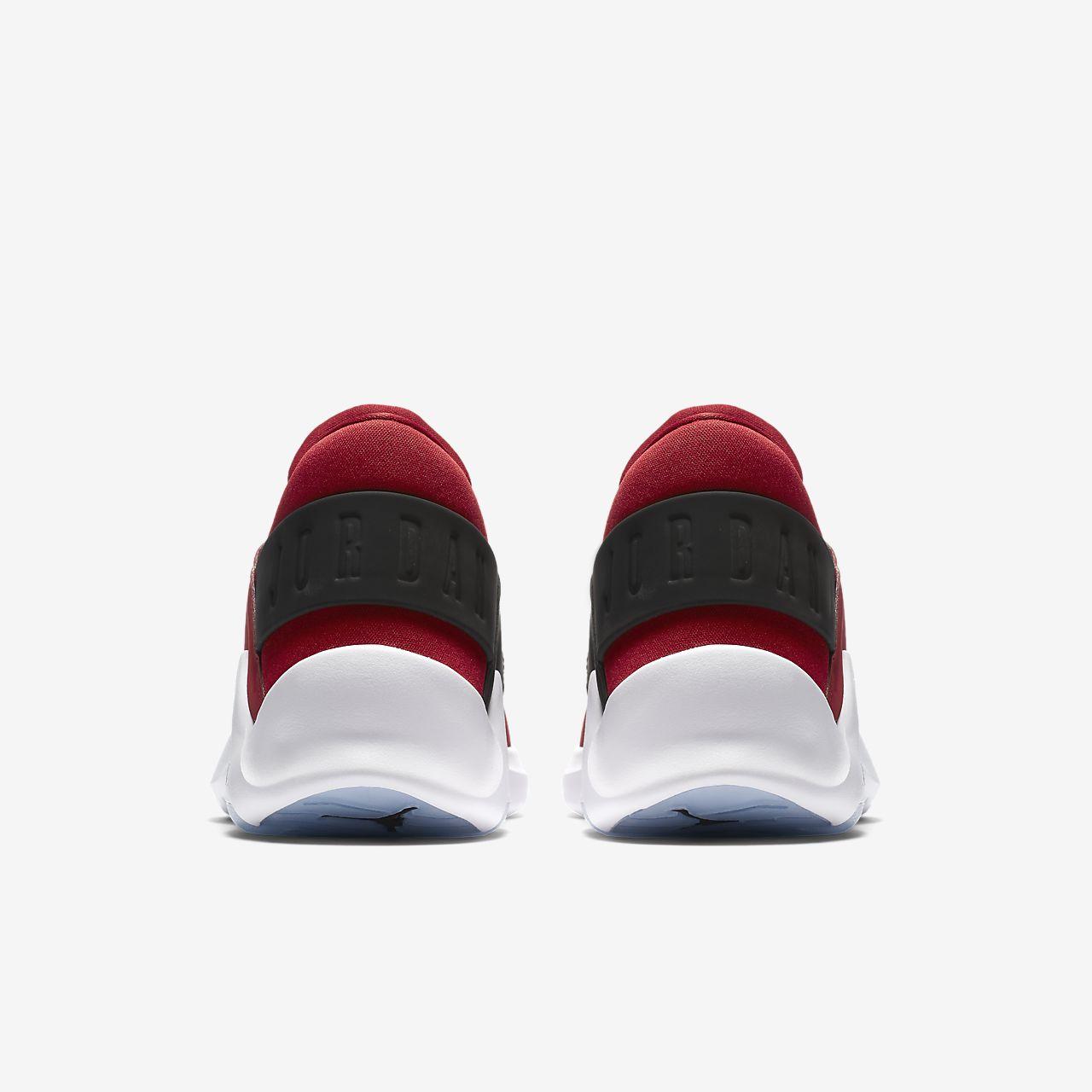 Nike Jordan Red Shoes