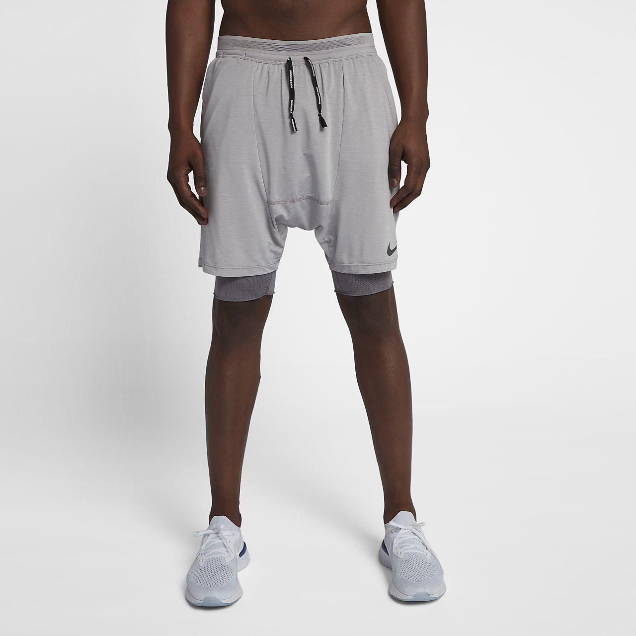 Nike Flex 2-in-1 Men's 7