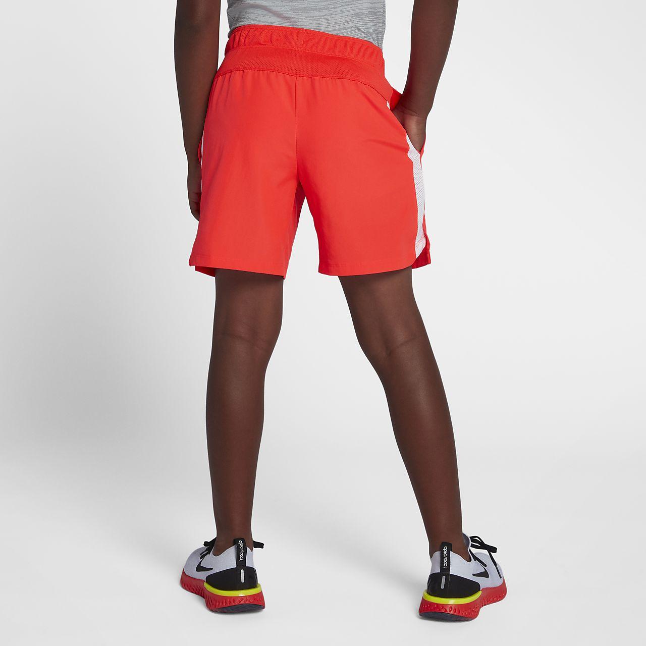 a010c89ca Nike Dri-FIT Challenger Big Kids' (Boys') 6
