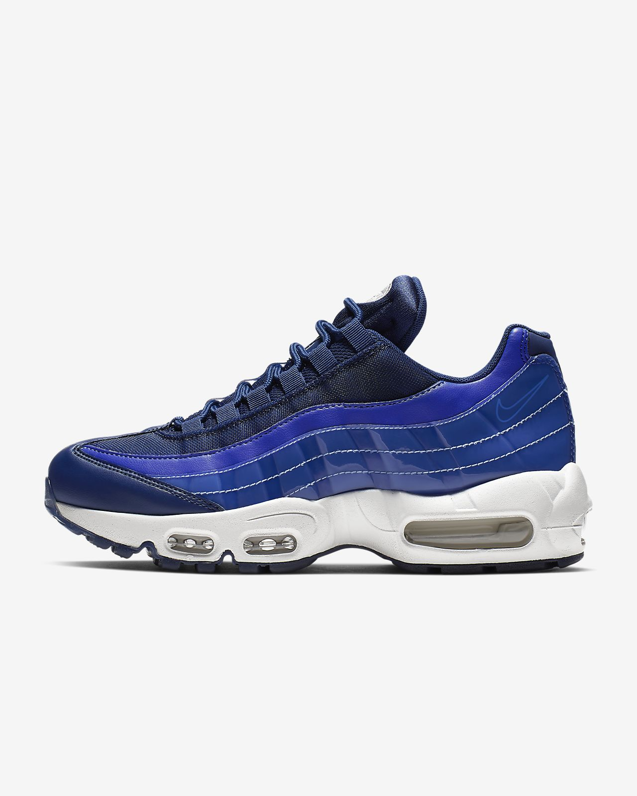 newest 1cd17 5a194 Women s Shoe. Nike Air Max 95 SE