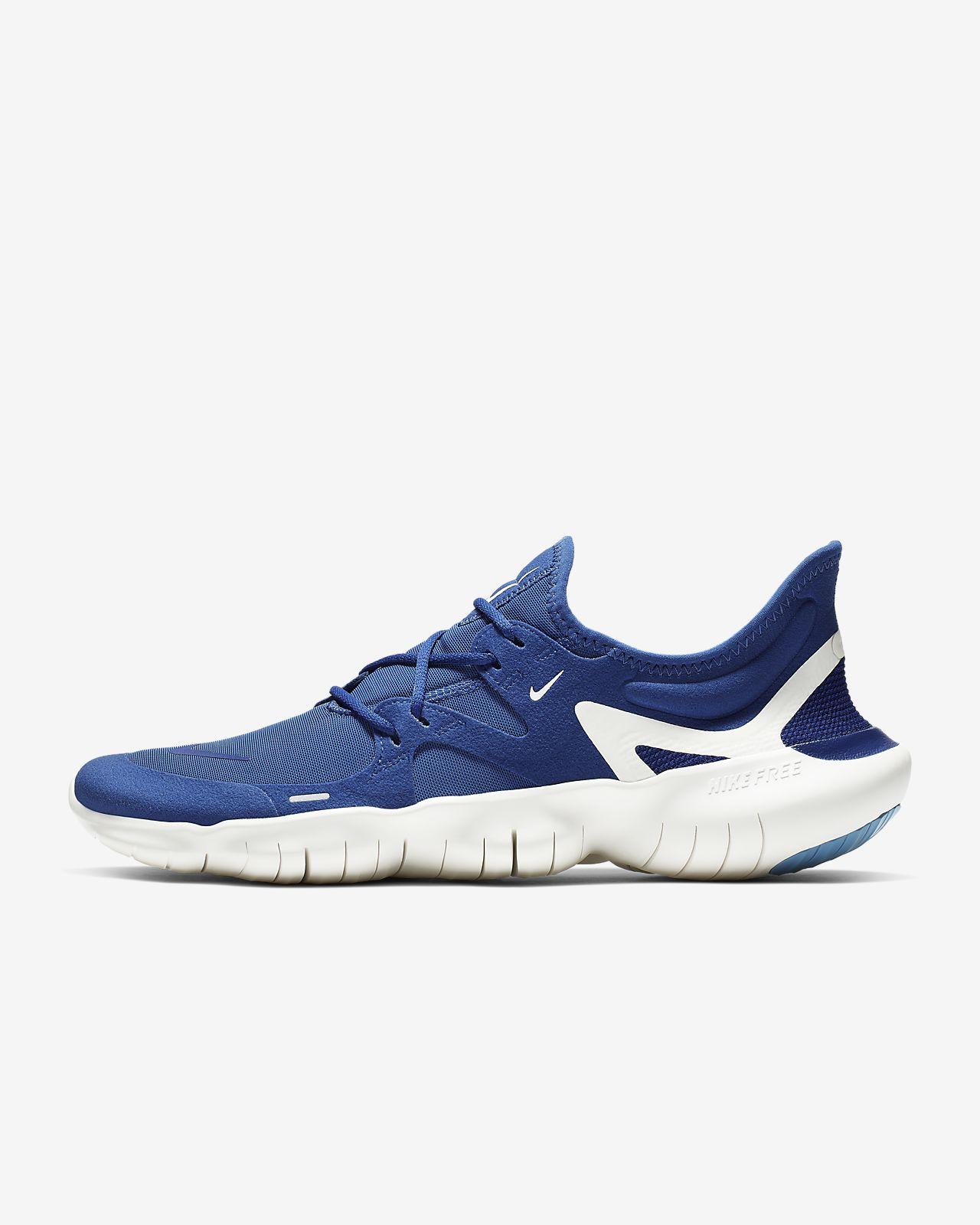 Nike Free RN 5.0 男子跑步鞋