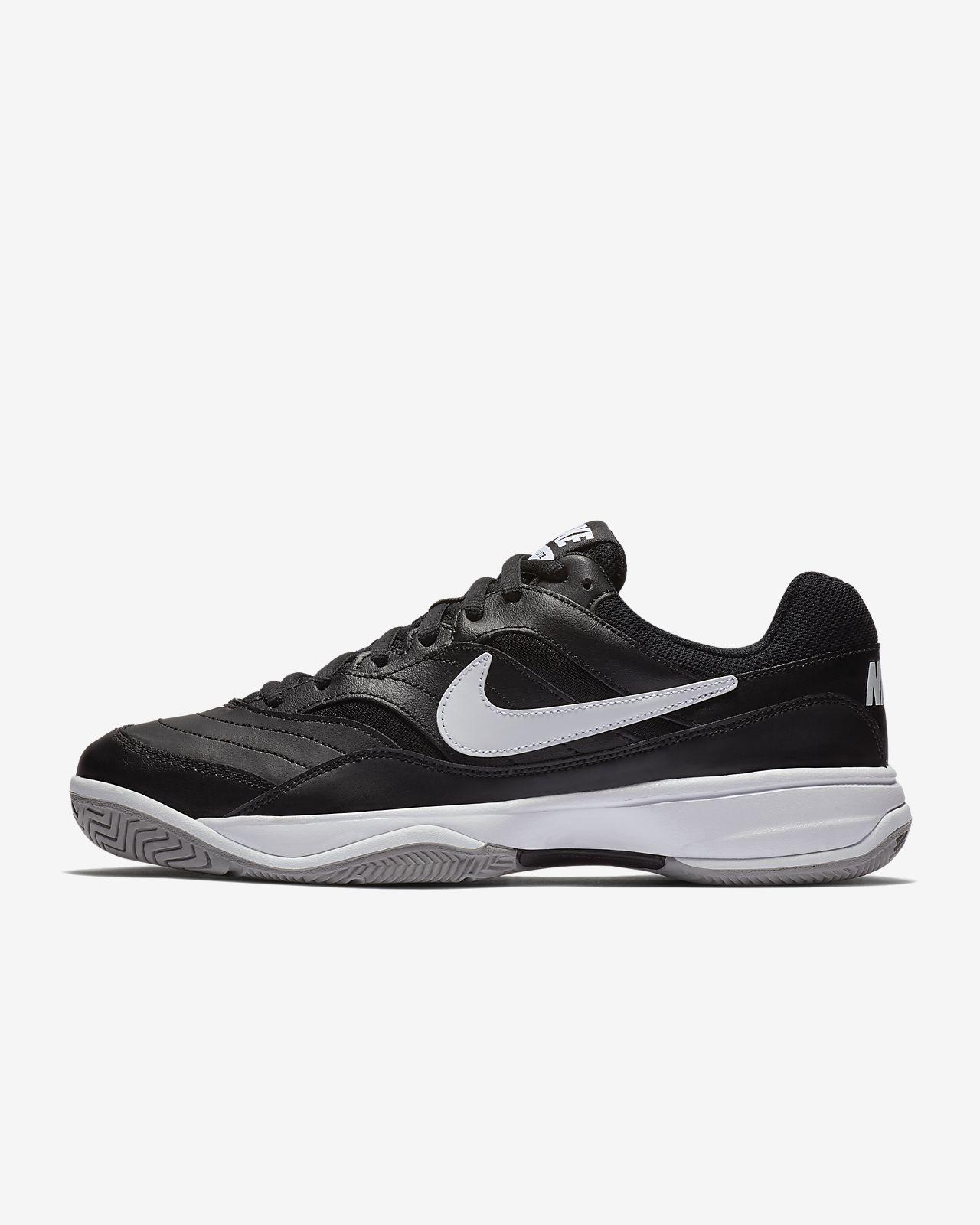 NikeCourt Lite (Wide) Men s Tennis Shoe. Nike.com 6bbebb8d5
