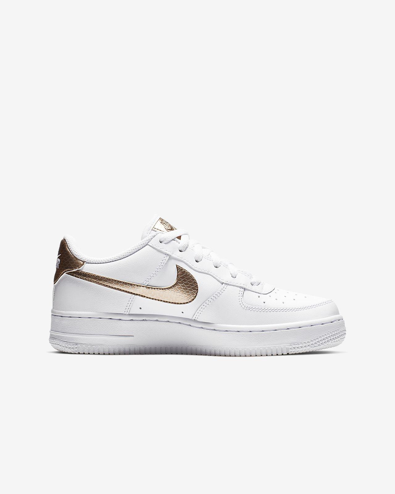 1c6e724862f Nike Air Force 1 EP Older Kids' Shoe