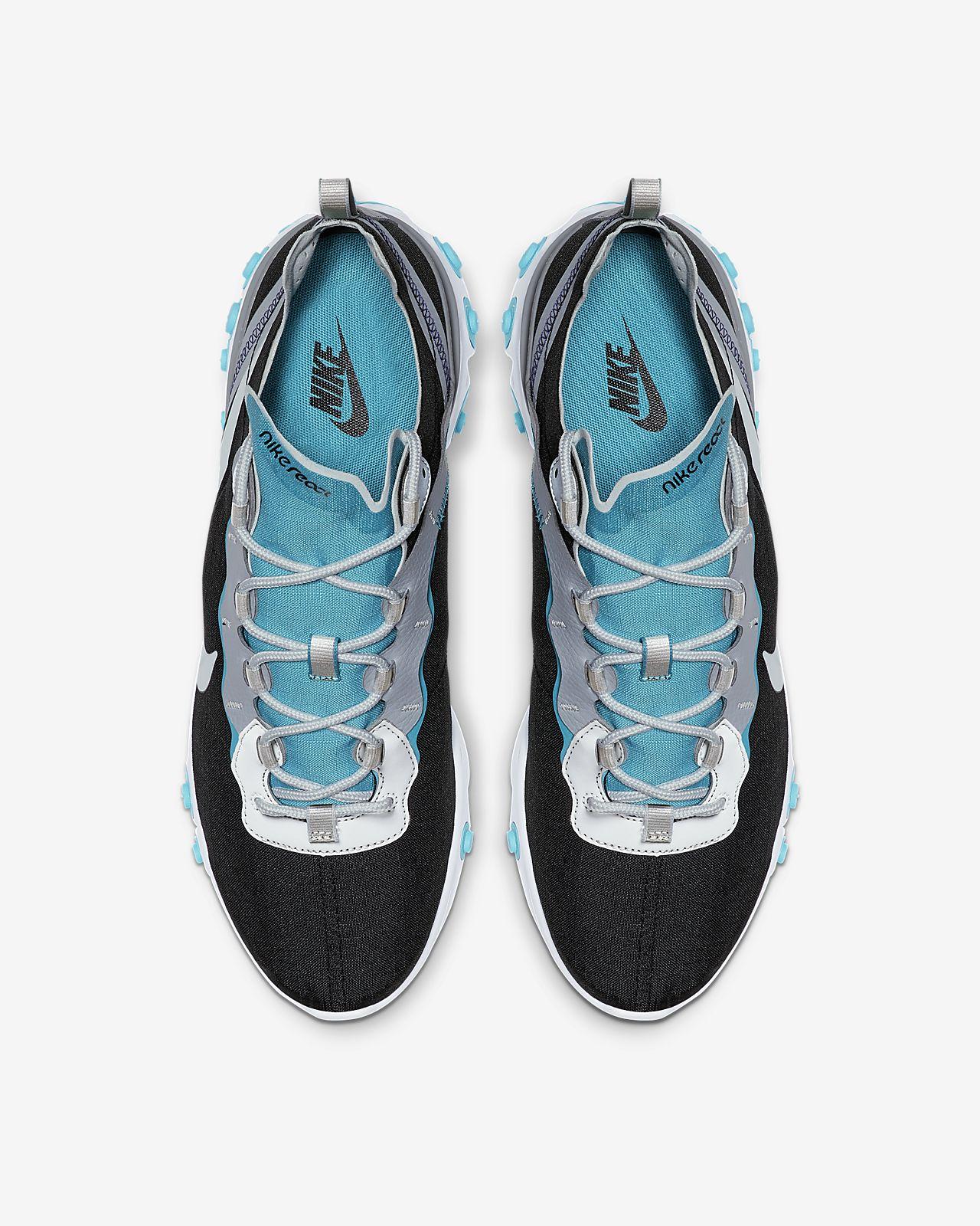 Se Element Zapatillas Nike Hombre React 55 SpUzMV