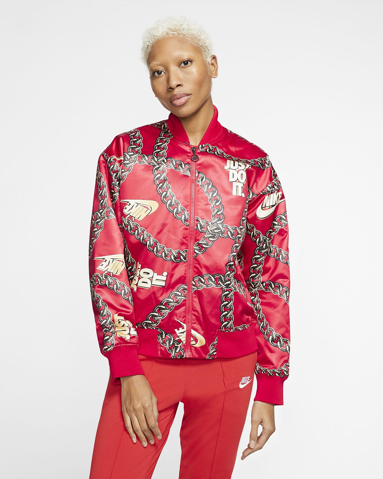 Veste Nike Sportswear Synthetic Fill Icon Clash pour Femme