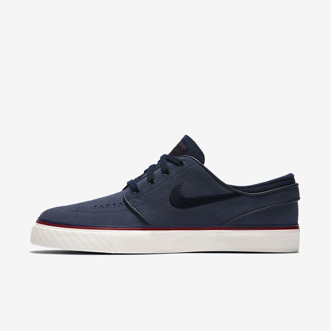 ... Nike Zoom Stefan Janoski Women's Skateboarding Shoe