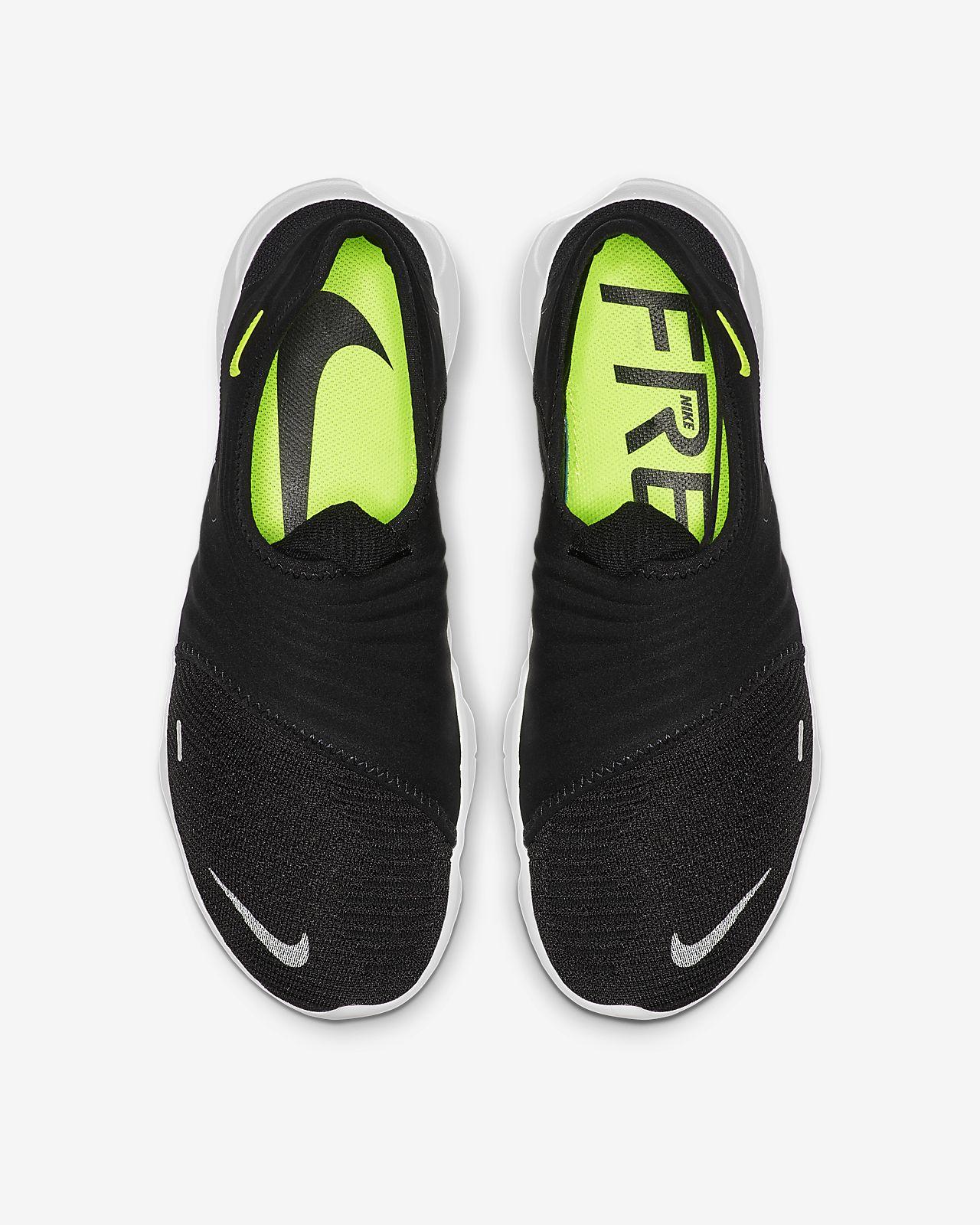 Nike Free Run 2018 Laufschuh Herren weiß kaufen im Sport