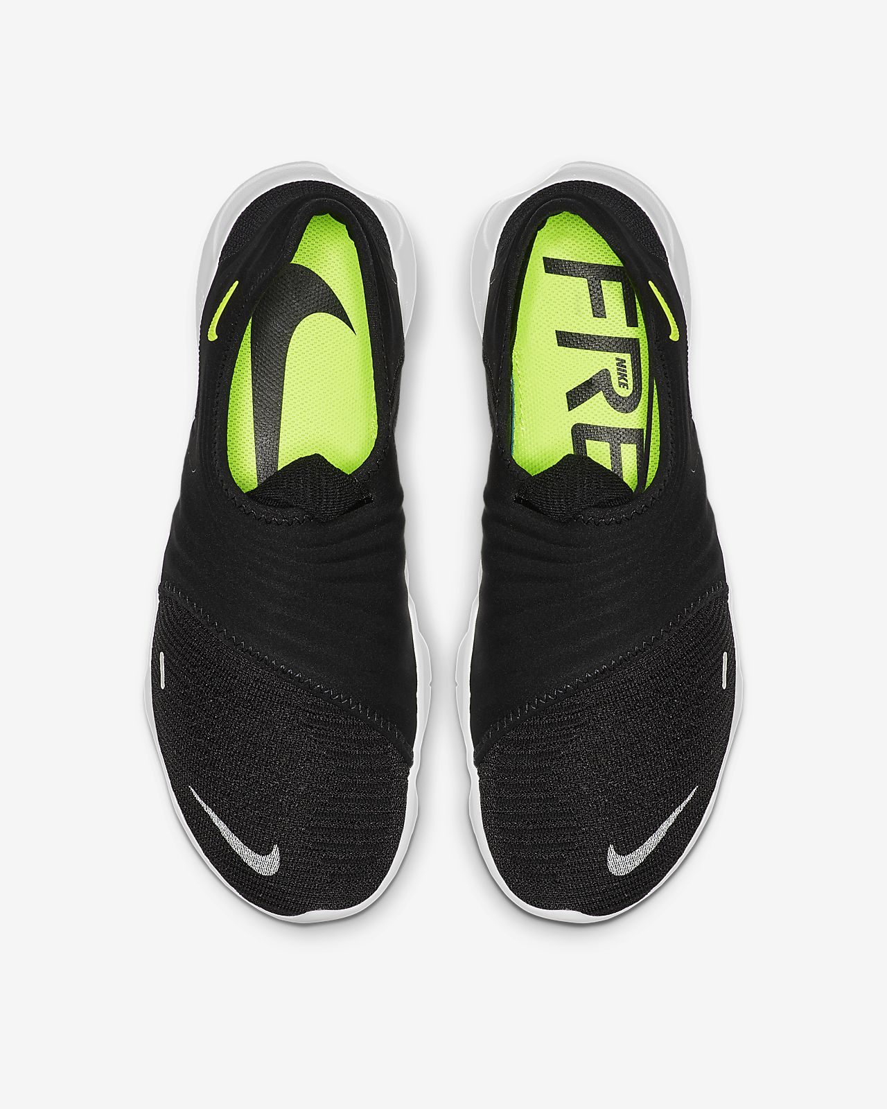 Nike Launch All New Free RN 5.0 & 3.0 Running Shoes | Complex