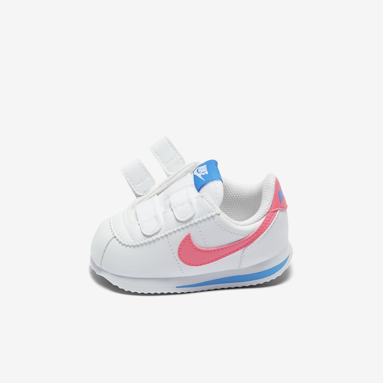 buy online 0657e 226a1 ... Nike Cortez Basic SL Baby   Toddler Shoe