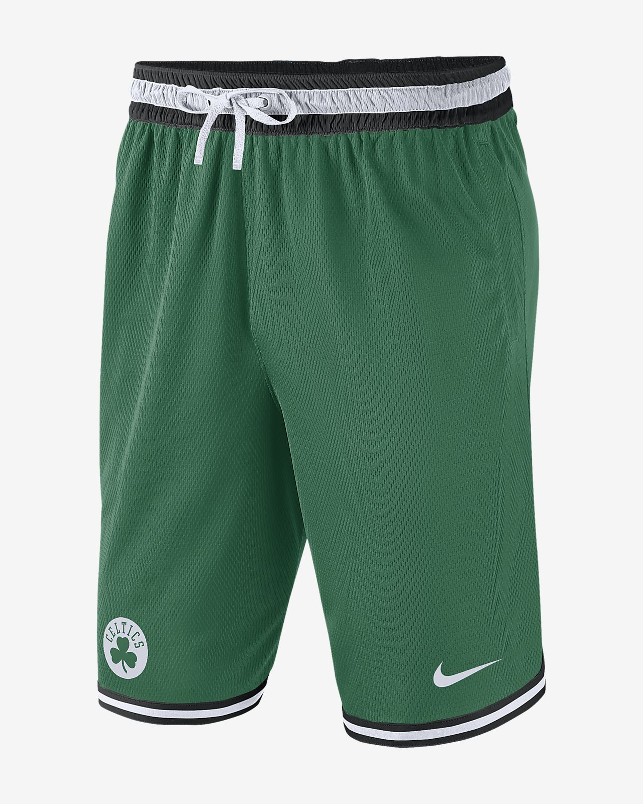 Boston Celtics Nike-NBA-shorts til mænd