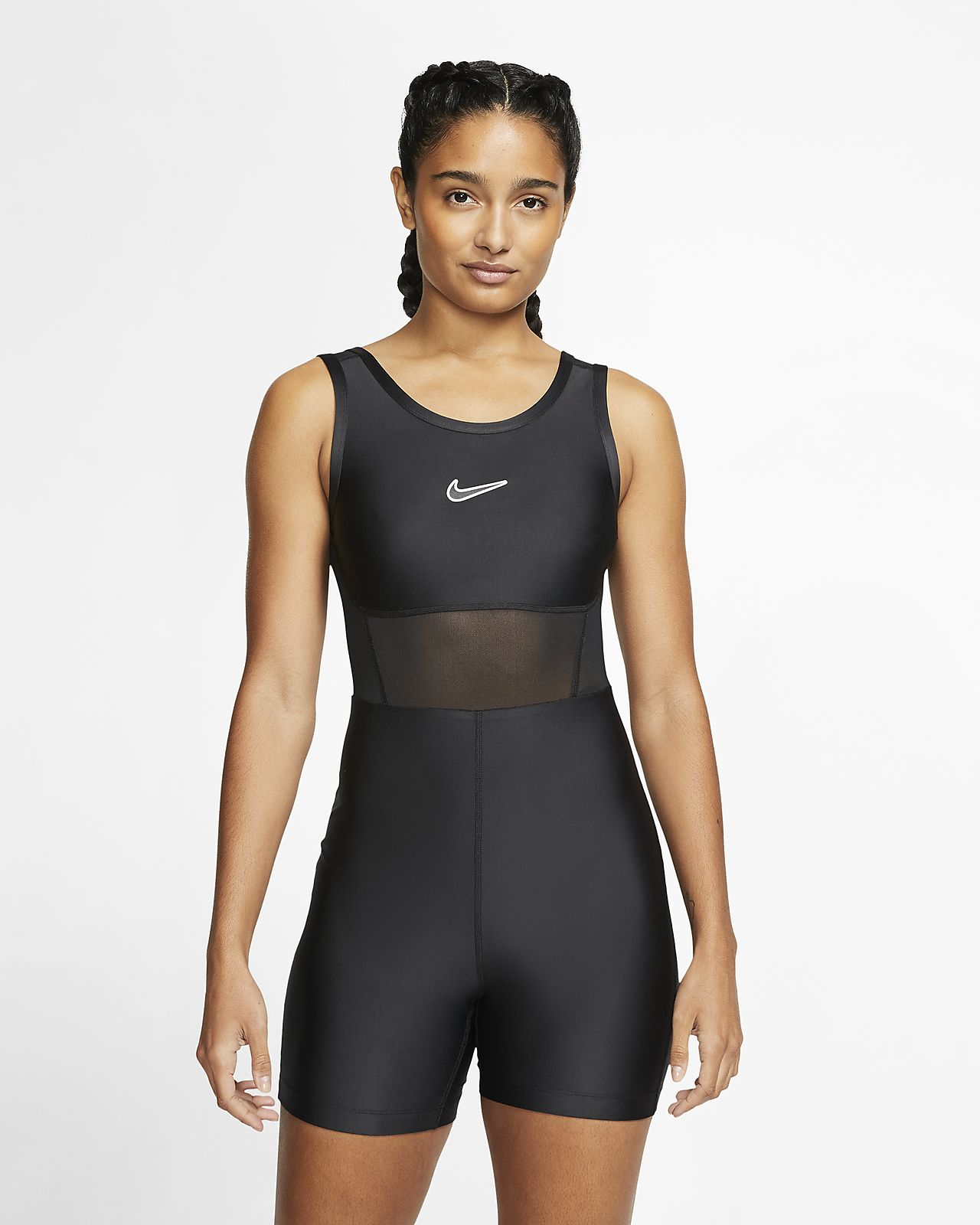 Body de tenis para mujer NikeCourt