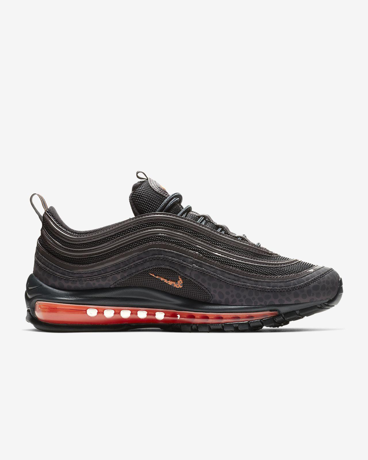 hot sale online dfab1 78475 ... Nike Air Max 97 SE Reflective Men s Shoe