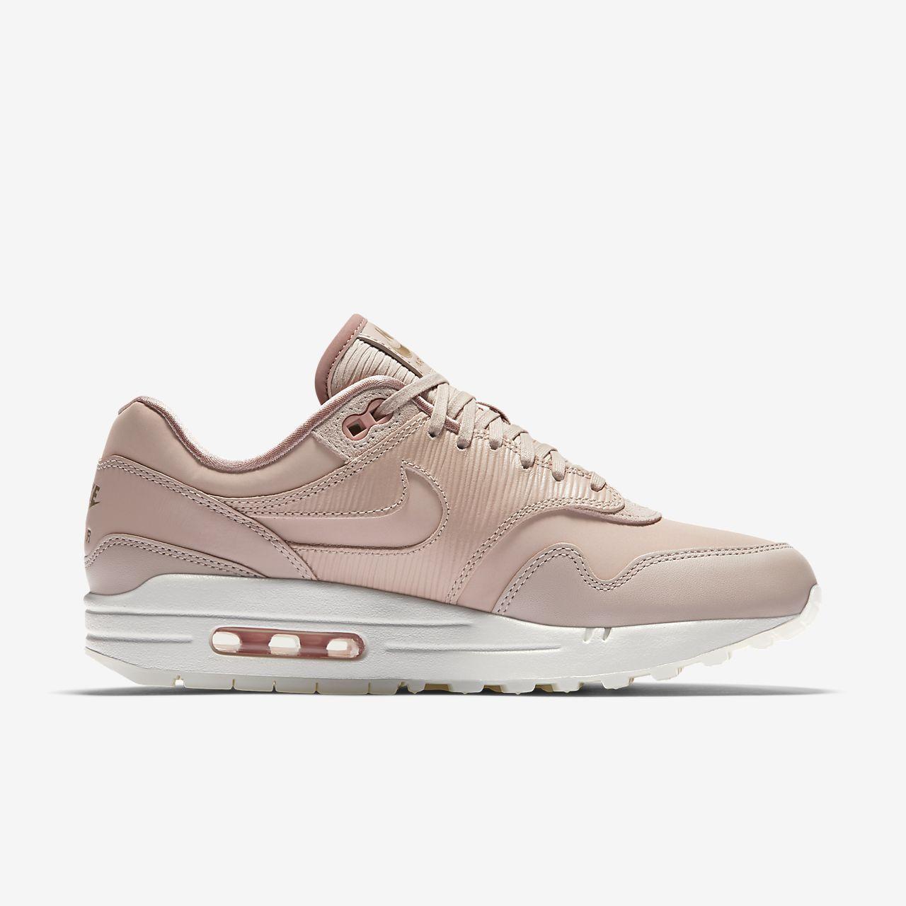Nike Air Max 1 Femmes De Prime