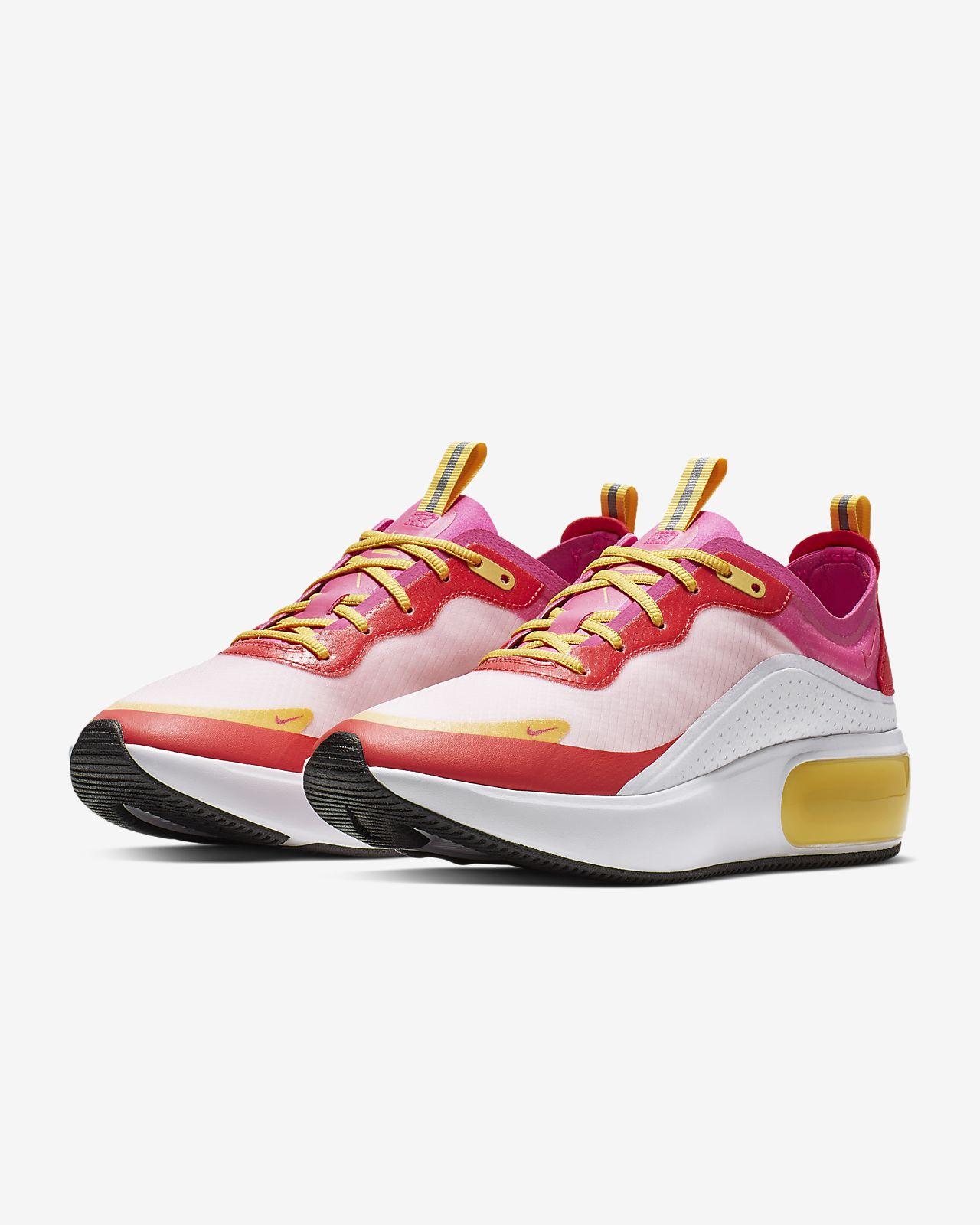 wholesale dealer 88369 4eee6 Nike Air Max Dia SE Shoe. Nike.com GB