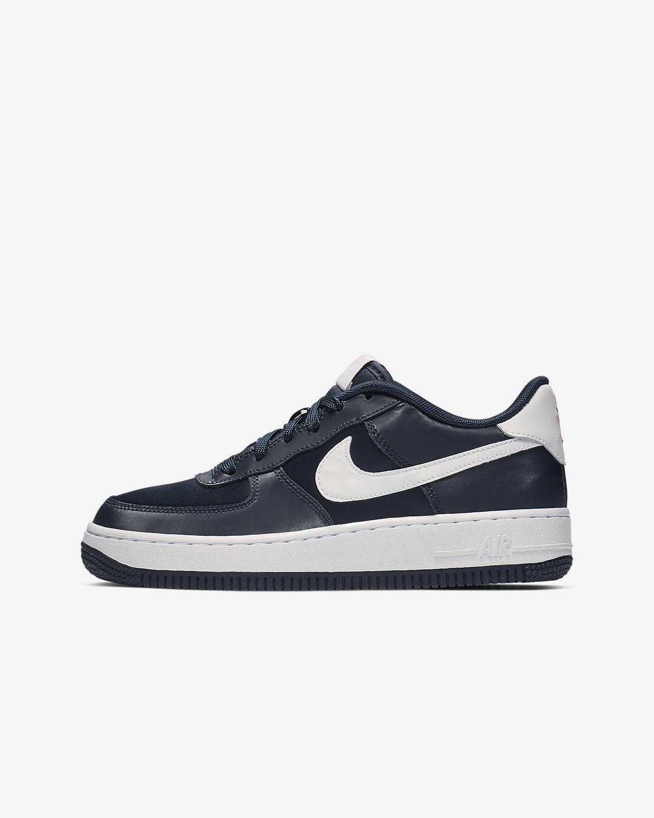 reputable site 10bfc 276f4 ... Chaussure Nike Air Force 1 VDAY pour Enfant plus âgé