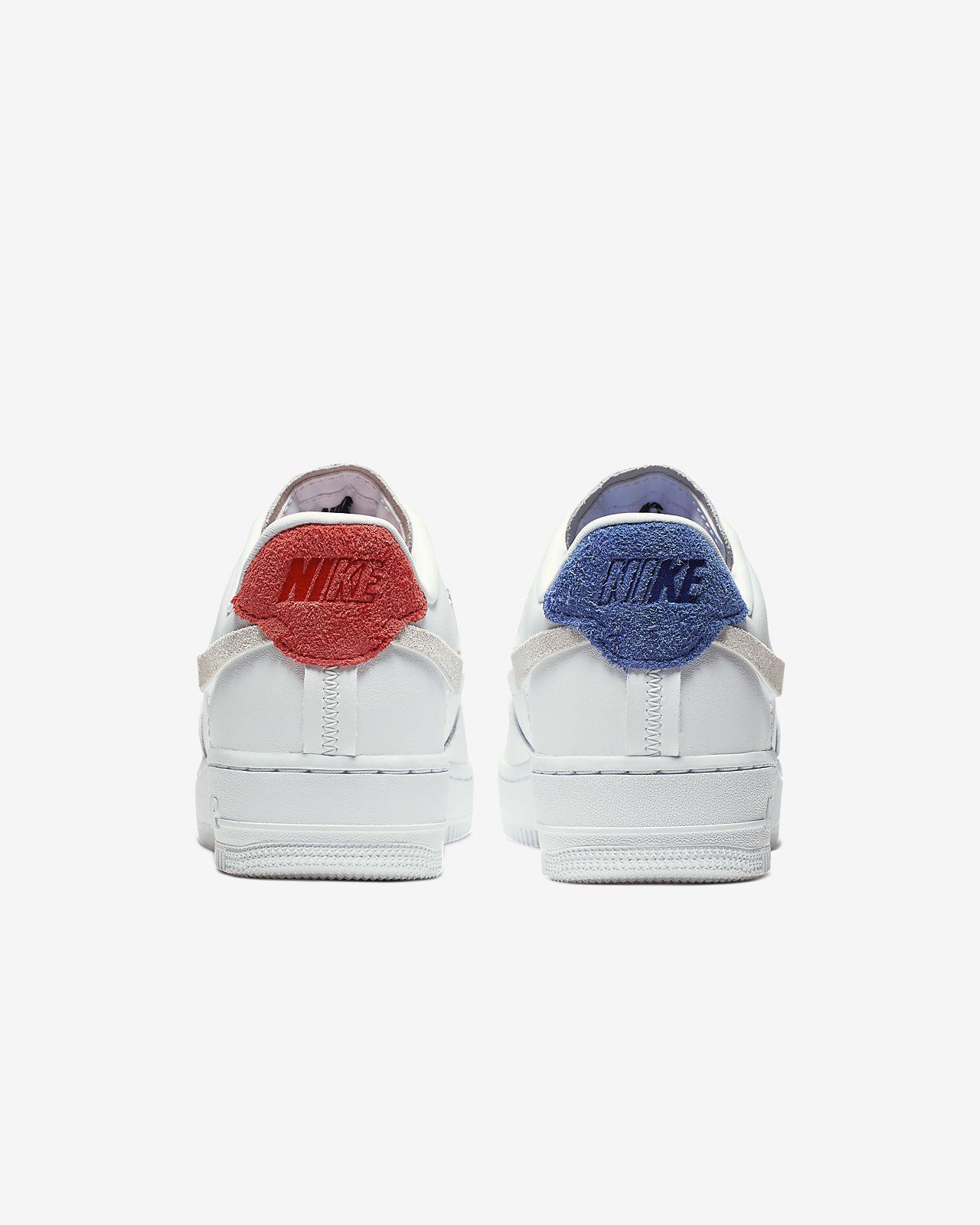 Nike Air Force 1 Low Schoenen 898889 012   Goud