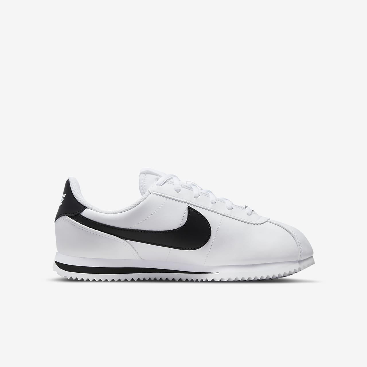 new style e98e0 cd686 ... Nike Cortez Basic SL Older Kids  Shoe