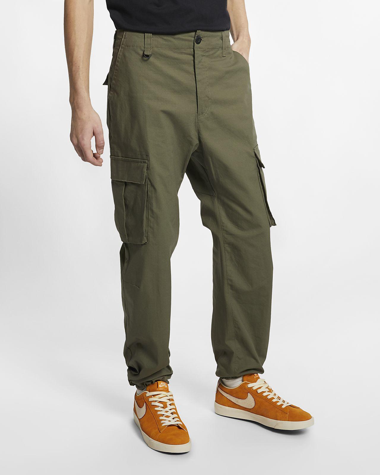 296ecd05cba5 Nike SB Flex FTM Men s Skate Cargo Pants. Nike.com