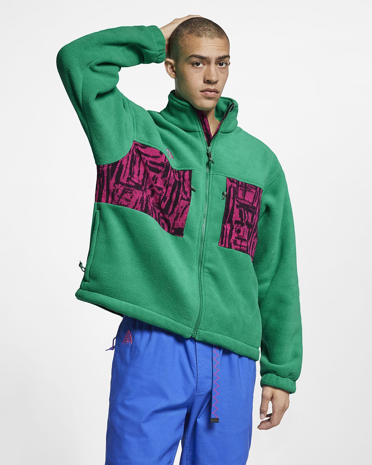 f17b5f950f7f Nike ACG Fleece Jacket. Nike.com NL