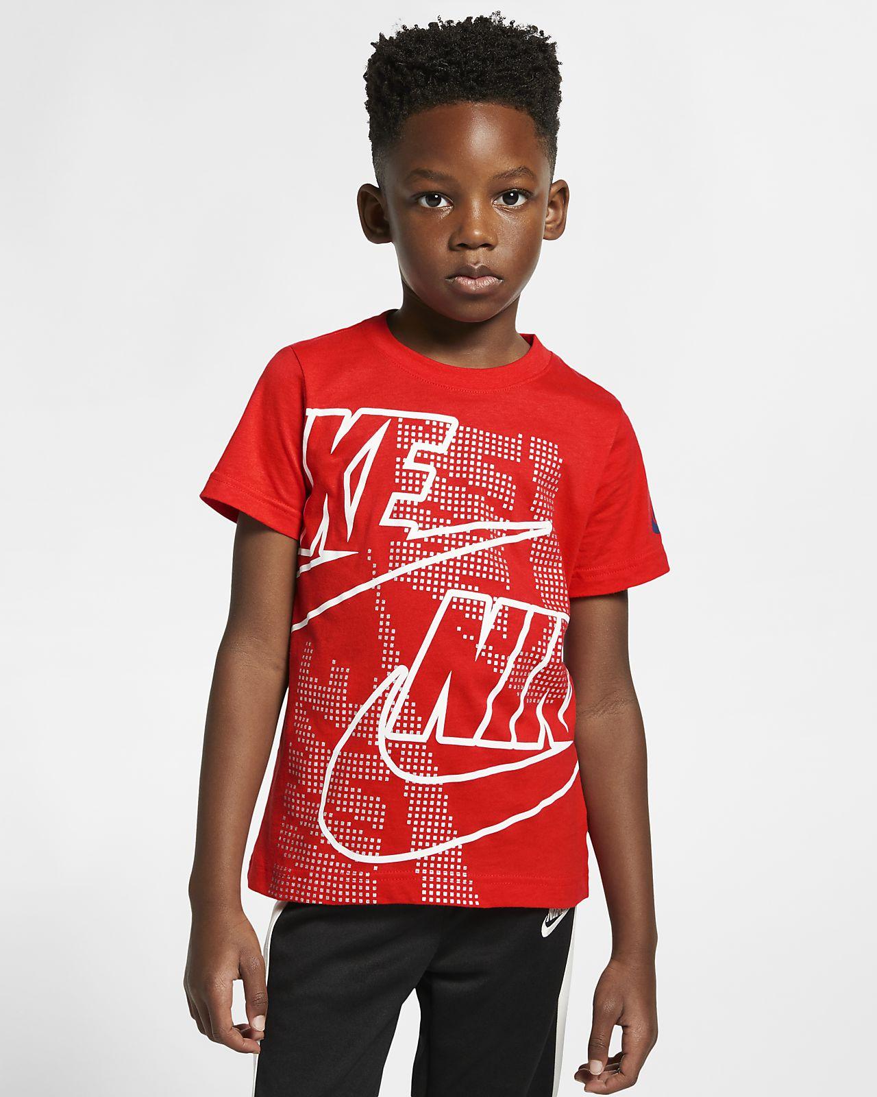 Nike Sportswear Camiseta - Niño/a pequeño/a